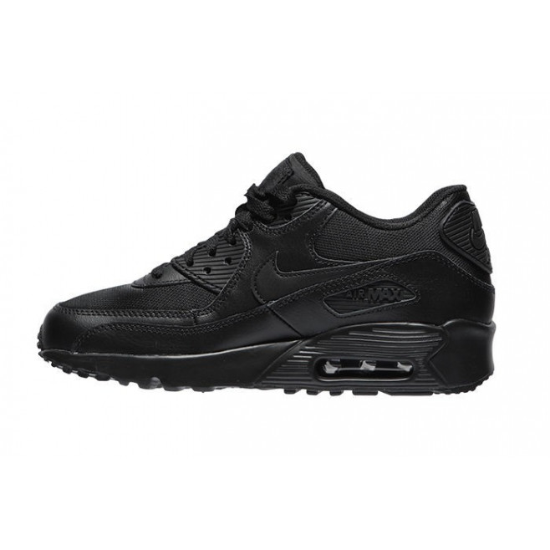 free shipping cebca 8a81a Basket Nike Air Max 90 Mesh Junior - Ref. 833418-001