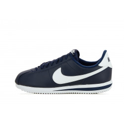 Basket Nike Classic Cortez Leather - Ref. 819719-410