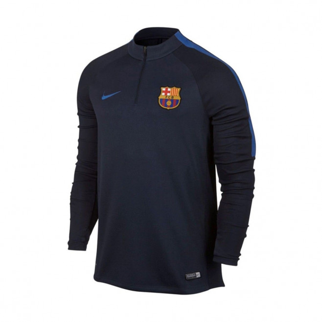 Maillot de football Nike FC Barcelona Drill - Ref 808922-452