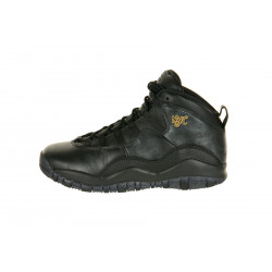 Basket Nike Air Jordan 10 Retro NYC - Ref. 310806-012