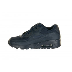 Basket Nike Air Max 90 Mesh Junior - Ref. 833418-401