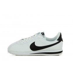 Basket Nike Basic Cortez Leather - Ref. 819719-100