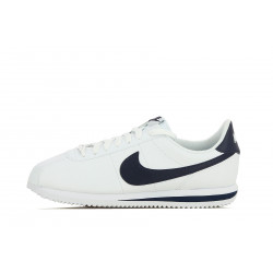 Basket Nike Basic Cortez Leather - Ref. 819719-141