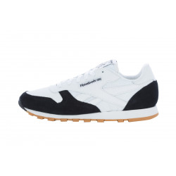 Basket Reebok Classic Leather Perfect Split - Ref. AR2541