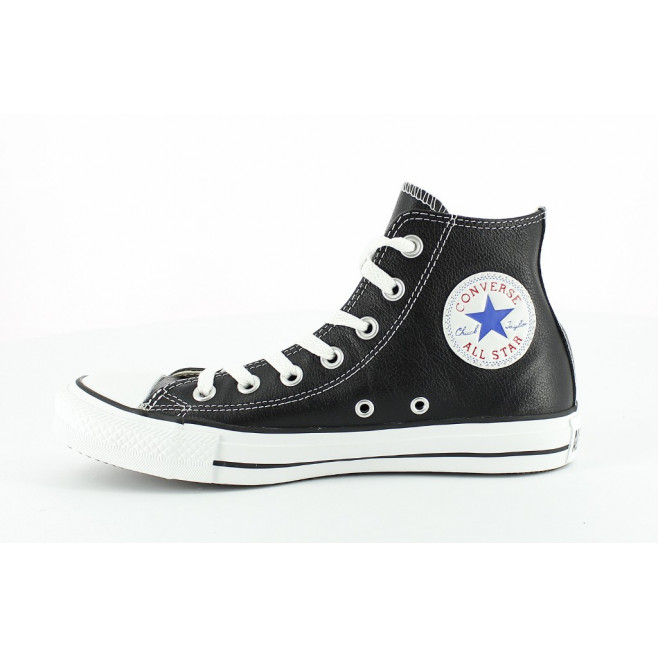 Converse All Star Leather Hi - Ref. 132170C