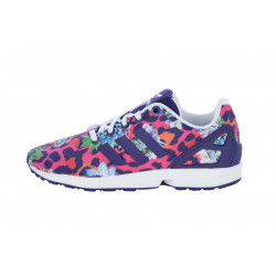 Basket adidas Originals ZX Flux Junior - Ref. S76286
