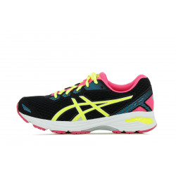 Basket Asics GT 1000 5 Junior - Ref.C619N-9007