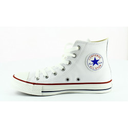 Converse All Star Leather Hi - Ref. 132169C
