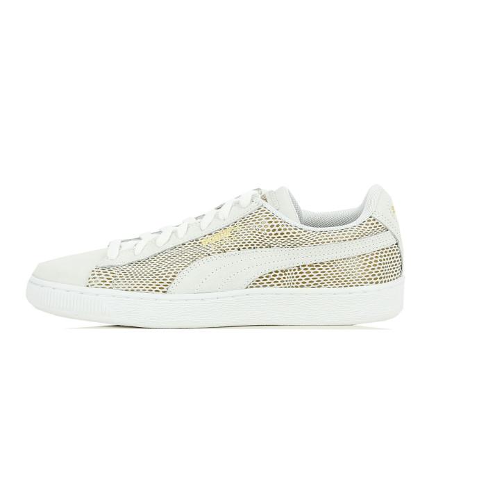 Basket Puma Suede Gold - Ref. 361862-02