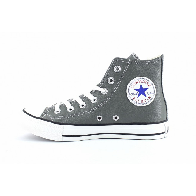 Converse All Star Leather Hi - Ref. 132171C