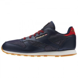 Basket Reebok Classic Leather Junior - Ref. AR2042