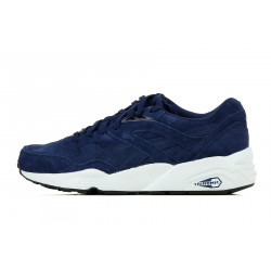 Basket Puma Trinomic R698 Allover Suede - Ref. 359392-03