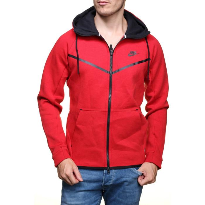 Sweat Nike Tech Fleece Windrunner - Ref. 805144-654