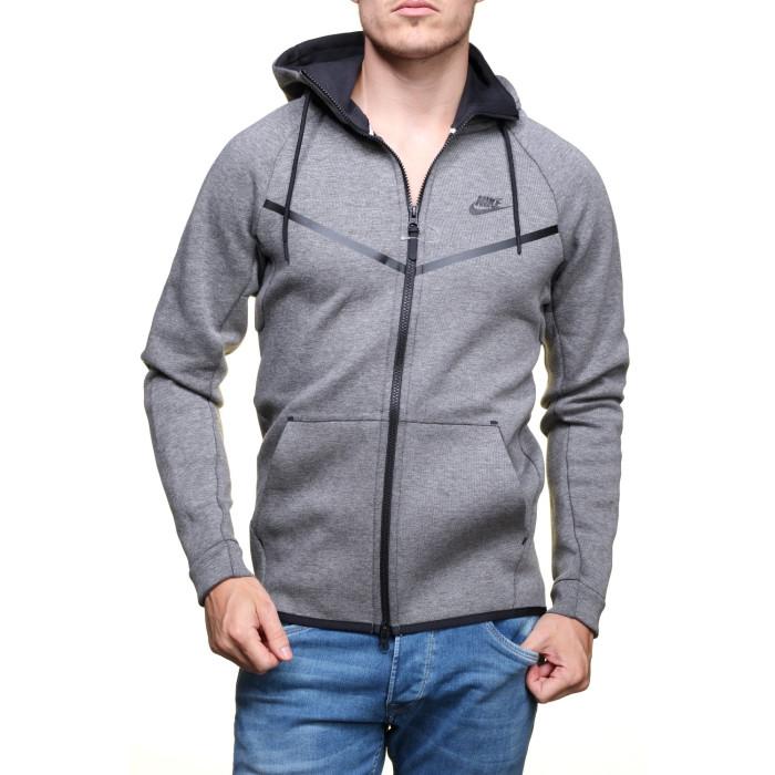 Sweat Nike Tech Fleece Windrunner - Ref. 805144-091