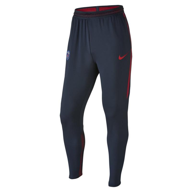 Pantalon de survêtement Nike PSG Dry Strike - Ref. 809767-475