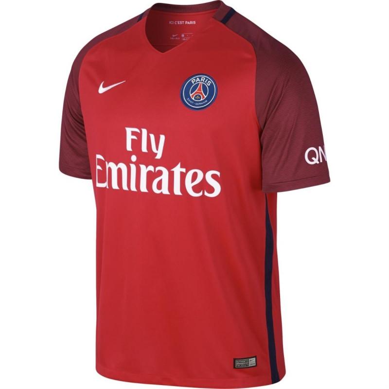 Maillot Nike PSG Stadium Away 2016/2017 - Ref. 776924-601