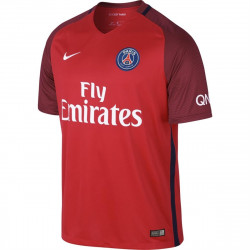 Maillot de football Nike Junior PSG Stadium Away 2016/2017