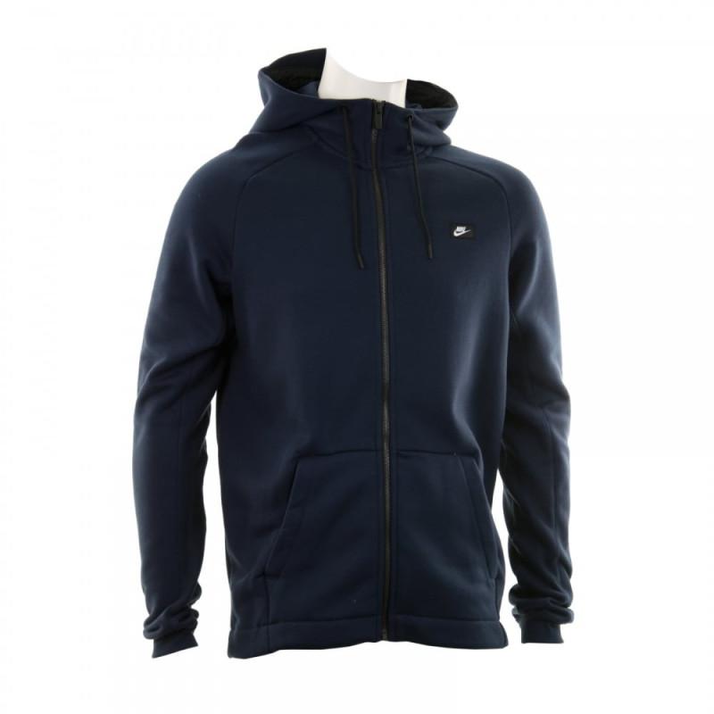 Sweat Nike Modern Hoodie Full-Zip - Ref. 835858-451