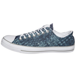 Basket Converse All Star CT Lo Denim Woven - Ref. 153931C