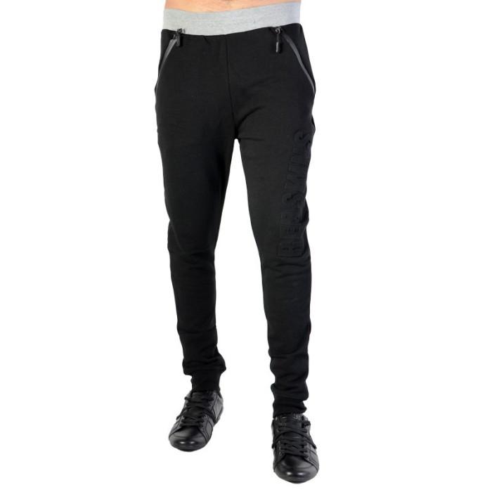 Pantalon de survêtement Redskins Kyree Supercross (Noir/Gris)
