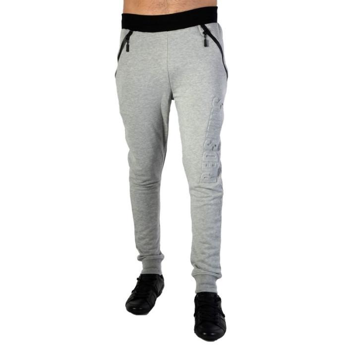 Pantalon de survêtement Redskins Kyree Supercross (Gris/Noir)
