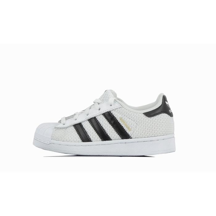 Basket adidas Originals Superstar Cadet - Ref. S76614