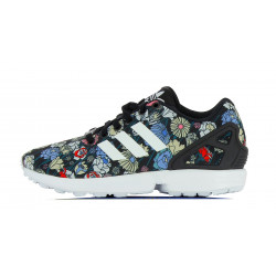 Basket adidas Originals ZX Flux - Ref. BB5052