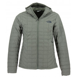 Doudoune The North Face Thermoball Hoodie - Ref. TOCMG9KDD