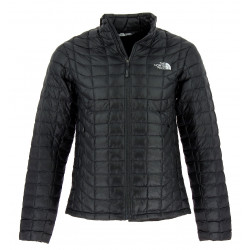 Doudoune The North Face Thermoball (Noir) - Ref. T0CMH0JK3