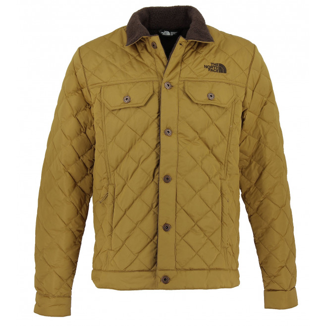 Blouson The North Face Sherpa Thermoball (Camel) - Ref. T92TCAHCG