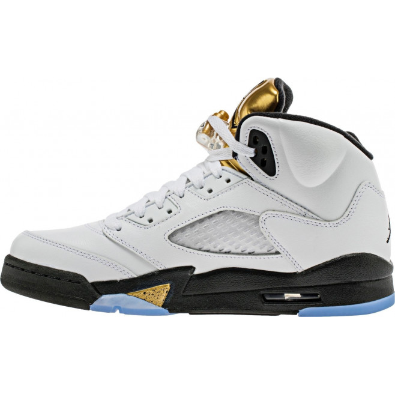 Basket Nike Air Jordan 5 Retro Junior Ref. 440888 133 DownTownStock.Com