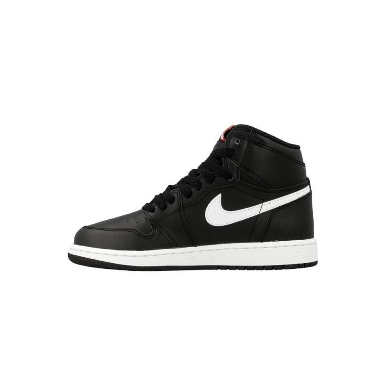 Basket Nike Jordan 1 Retro High OG Junior - Ref. 575441-011