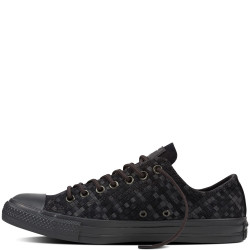 Basket Converse All Star CT Lo Denim Woven - Ref. 153932C