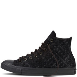 Basket Converse All Star CT Hi Denim Woven - Ref. 153935C