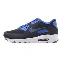 Basket Nike Air Max 90 Leather Essential - Ref. 819474-405