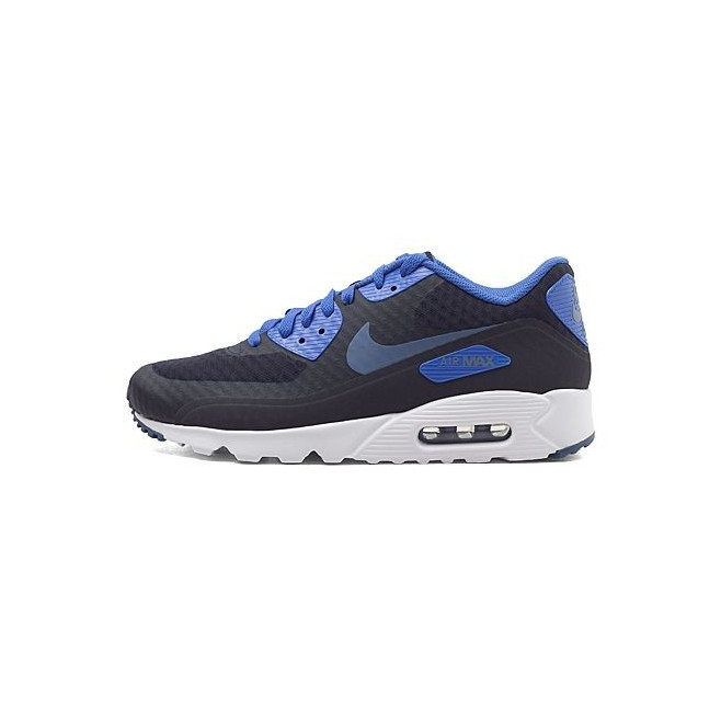 Basket Nike Air Max 90 Leather Essential Ref. 819474 405 DownTownStock.Com
