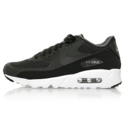Basket Nike Air Max 90 Leather Essential - Ref. 819474-013