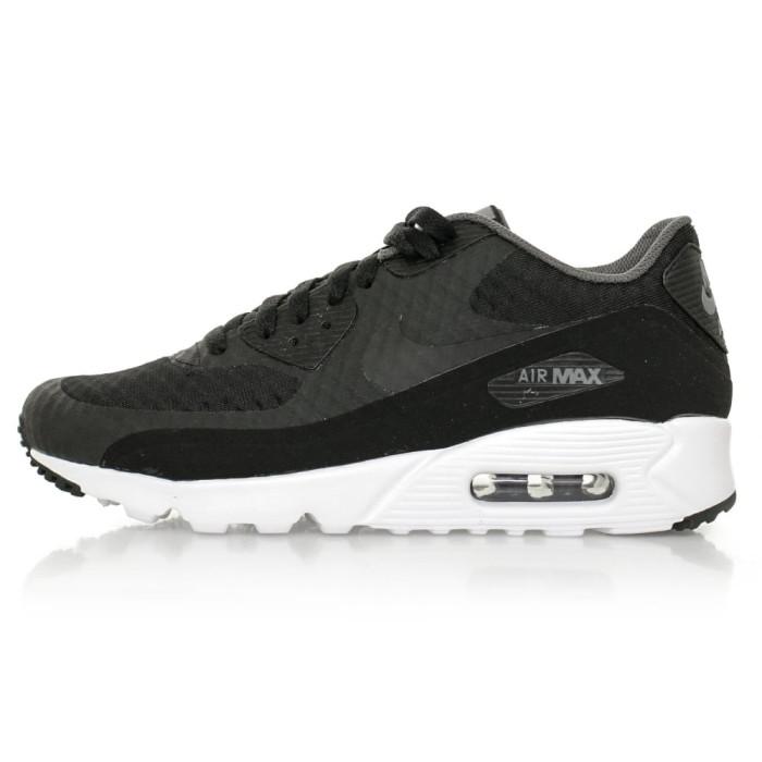 Basket Nike Air Max 90 Leather Essential - Ref. 819474-013