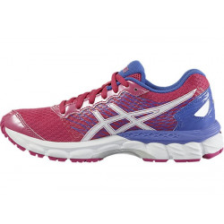 Basket Asics Gel Nimbus 18 Junior - Ref. C600N-1901