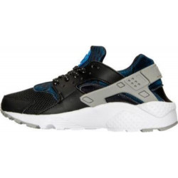 Basket Nike Huarache Run Print Junior - Ref. 704943-008