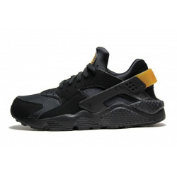 Basket Nike Huarache Run Junior - Ref. 654275-021