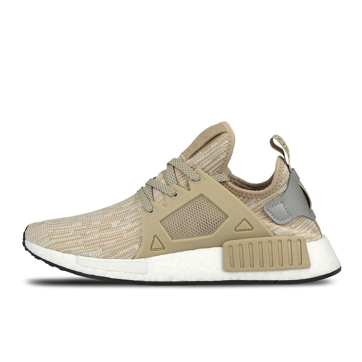 adidas Originals S77194 Sneakers Homme Beige Beige - Chaussures Baskets basses Homme