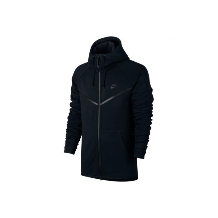 Sweat Nike Tech Fleece Windrunner - Ref. 805144-010