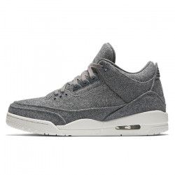 Basket Nike Air Jordan 3 Retro Junior - Ref. 861427-004