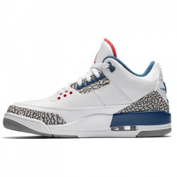 Basket Nike Air Jordan 3 Retro Junior - Ref. 854261-106