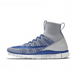 Basket Nike Free Mercurial Superfly - Ref. 805554-003