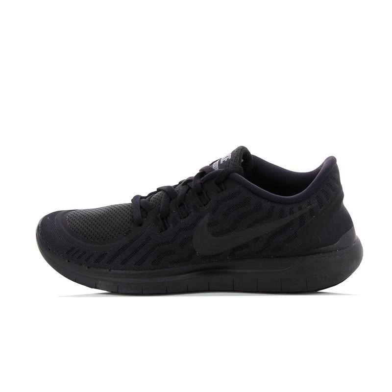Basket Nike Free 5.0 - Ref. 724382-001
