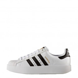 Basket adidas Originals Superstar Bold Platform - Ref. BA7666