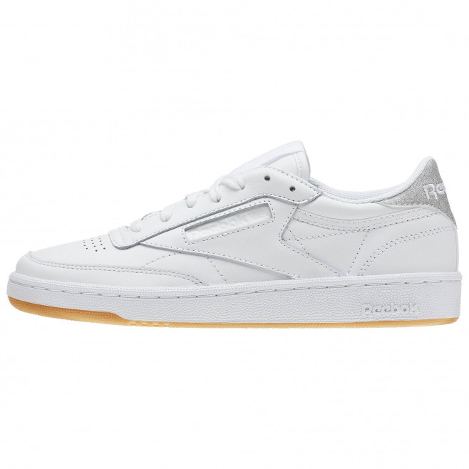 Basket Reebok Club C 85 Diamond - Ref.BD4427