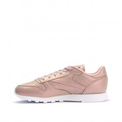 Basket Reebok Classic Leather Pearlized - Ref. BD4308